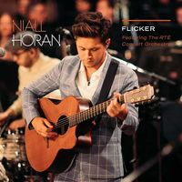Niall Horan - Flicker (Live): Featuring Rte Concert Orchestra [Import]