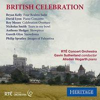 RTE Concert Orchestra - British Celebration