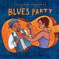 Putumayo Presents - Blues Party