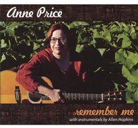 Anne Price - Remember Me *