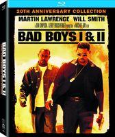 Bad Boys [Movie] - Bad Boys / Bad Boys II