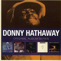 Donny Hathaway - Original Album Series [Import]