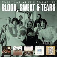 Blood Sweat & Tears - Original Album Classics