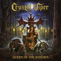Crystal Viper - Queen Of The Witches (Gate) [Limited Edition] (Wht)