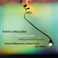 Wiener Philharmoniker - Symphonies 2 & 6