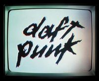 Daft Punk - Human After All [Import]