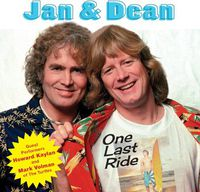 Jan & Dean - One Last Ride