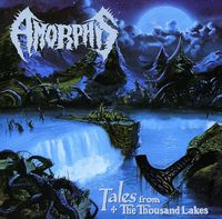Amorphis - Tales From The Thousand [Import]