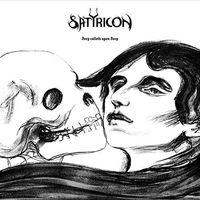 Satyricon - Deep Calleth Upon Deep (Uk)
