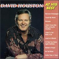 David Houston - At His Best