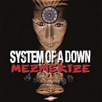 System Of A Down - Mezmerize [LP]