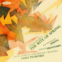 Vasily Petrenko - The Rite Of Spring