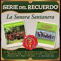 La Sonora Santanera - Serie Del Recuerdo