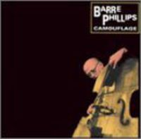 Barre Phillips - Camouflage