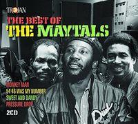 Maytals - Best Of