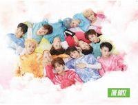 Boyz - Start(2nd Mini) (Asia)