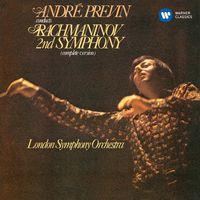 Andre Previn - Rachmaninov: Symphony No.2