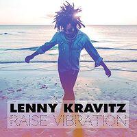 Lenny Kravitz - Raise Vibration [2LP]