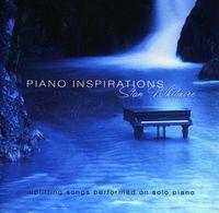 Stan Whitmire - Piano Inspirations