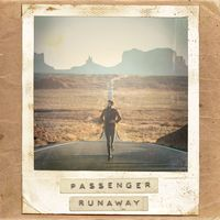 Passenger - Runaway [Deluxe LP]