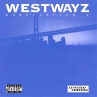 Various Artists - Westwayz Compilation 4 / Various