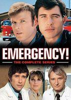 Emergency: Complete Series - Emergency!: The Complete Series
