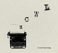 Allen Ginsberg - ...Reads Howl & Other Poems [Deluxe Translucent Red LP Box Set]