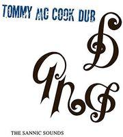 Tommy Mccook - The Sannic Sounds Of Tommy