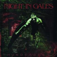 Night In Gales - Thunderbeast