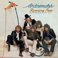 Widowmaker - Running Free: Jet Recordings 1976-1977