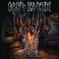 Iced Earth - Enter The Realm EP [Vinyl]