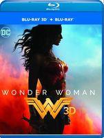 Wonder Woman - Wonder Woman [3D]