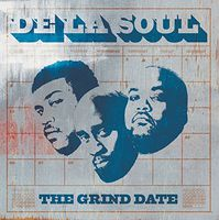 De La Soul - The Grind Date: 10th Anniversary Edition [Vinyl]