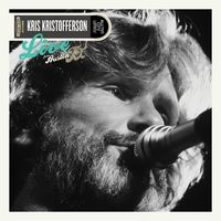 Kris Kristofferson - Live From Austin, TX [LP]