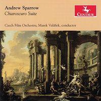 Sparrow / Czech Film Orchestra / Valasek - Chiaroscuro Suite