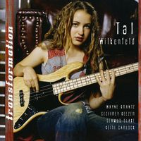 Tal Wilkenfeld - Transformation [Import]