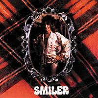 Rod Stewart - Smiler [Vinyl]