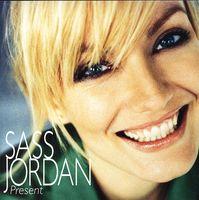 Sass Jordan - Present [Import]
