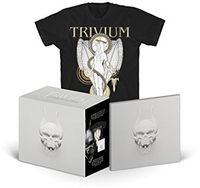 Trivium - Silence In The Snow [Import Deluxe]