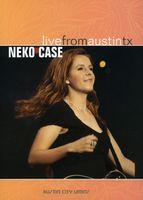 Neko Case - Live From Austin, TX [DVD]