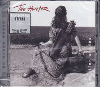 Jennifer Warnes - Hunter (Hk)