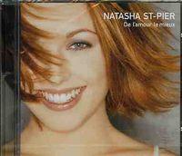 St-Natasha Pier - De L'amour Le Mieux [Import]