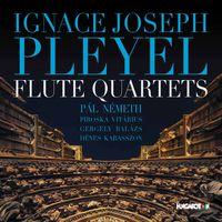 Pleyel - Flute Qrt