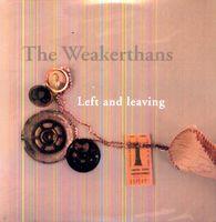 Weakerthans - Left & Leaving