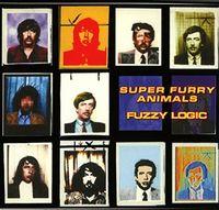 Super Furry Animals - Fuzzy Logic: 20th Anniversary Deluxe Edition