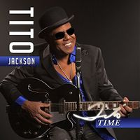 Tito Jackson - Tito Time