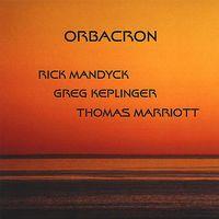 Thomas Marriott - Orbacron