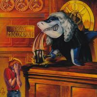 M.O.D. (Method Of Destruction) - Gross Misconduct