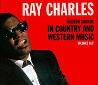 Ray Charles - Modern Sounds In Country And Western Music, Vol. 1 & 2 [Deluxe 2 LP]