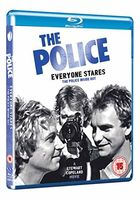 The Police - Everyone Stares - The Police Inside Out [Blu-ray]
